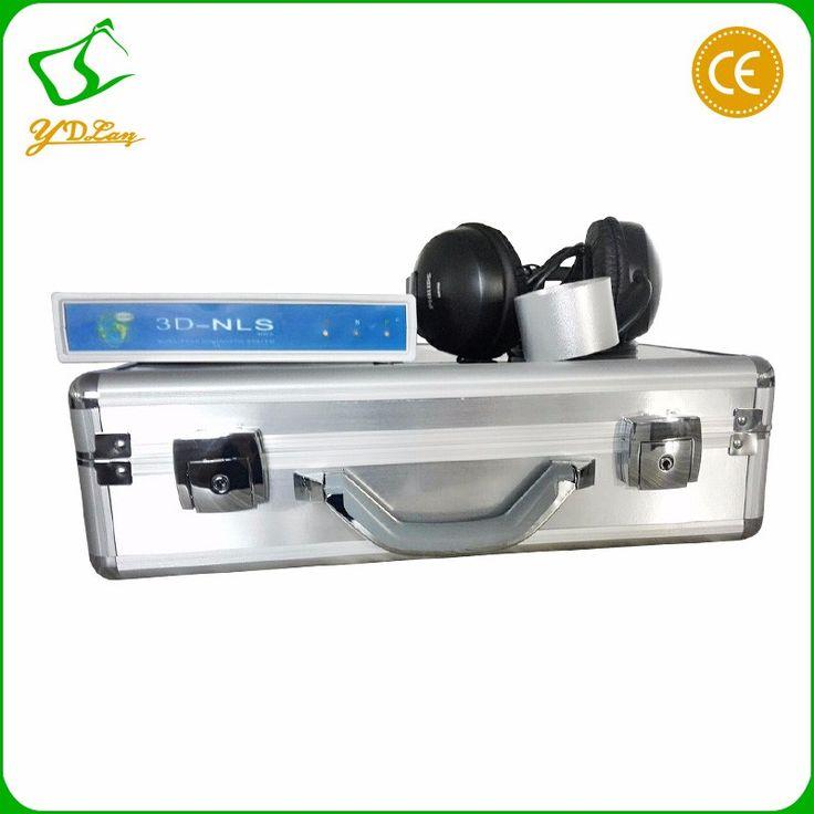 3d Nls Quantum Bio Electric Body Scanner Health Analyzer - Buy 3d Nls Quantum Bio Electric Body Analyzer,3d Nls Health Analyzer,3d Body Scanner Product on Alibaba.com