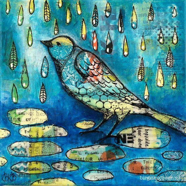 Art Journal • Birgit Koopsen