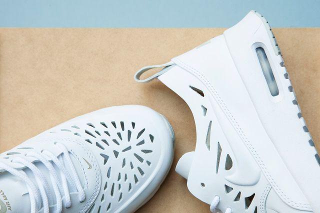 Nike Thea Joli Black