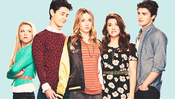 5 Reasons Why You Should Be Watching MTV's Teen ComedyFaking It