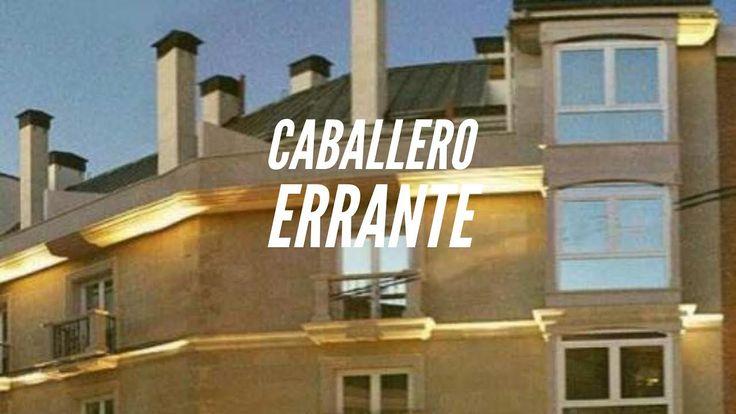 Hotel Caballero Errante en Madrid, España