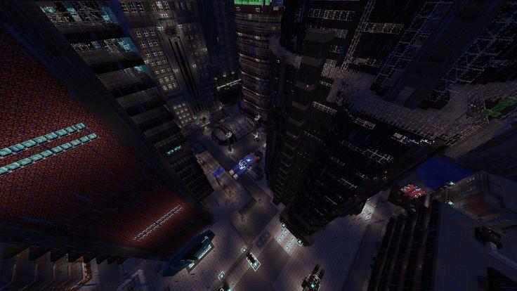 Minecraft Armaghast Deneb-Drei (7) by Upsilo-Deephaser on DeviantArt