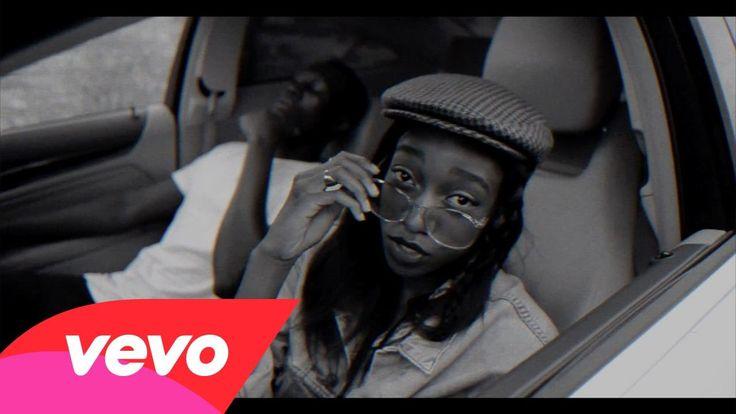 Little Simz - Top Down ft. Kent Jamz