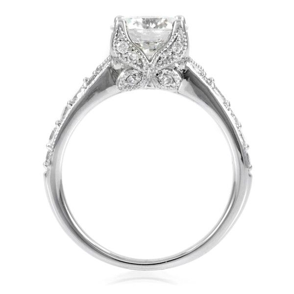 1844 best Rings images on Pinterest Engagements Rings and Jewelery