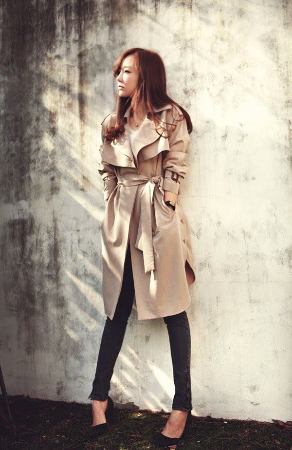 Comment s'habiller en mode coréenne - japonaise? [2/2] | Asia Mode