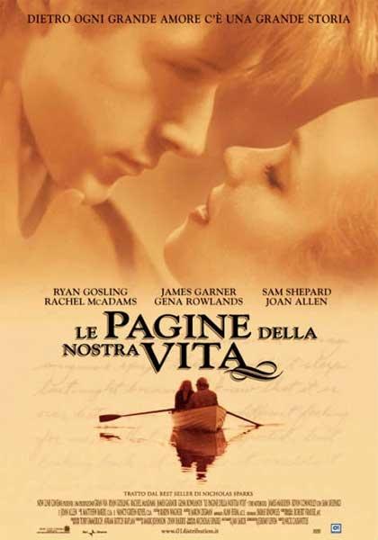 56 best favourite films images on pinterest movie posters le pagine della nostra vita 2004 regia di nick cassavetes fandeluxe Images