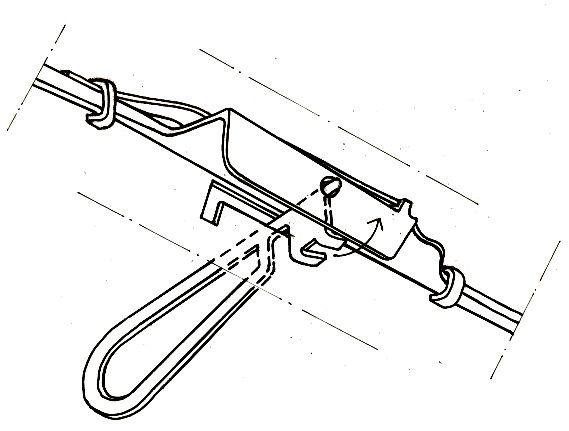 Lock Picking Diagram