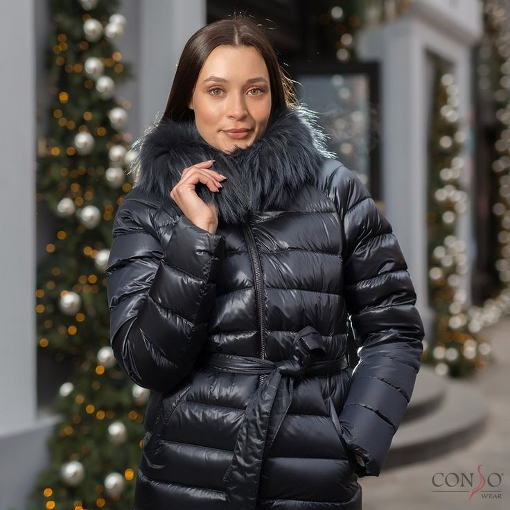 Уютное, женственное пуховое пальто с оооочень пушистым воротником из енота для тех, кто ценит классику и тепло, конечно же  Арт.170536 в наличии в нескольких цветах - голубая сталь, болотный, синий графит и баклажан  Заказать можно онлайн здесь  CONSO.RU WhatsApp / Viber +79099505376  А у вас уже есть новогоднее настроение? ⛄⛷ #пуховиккупить #пуховикивналичии #шоурумпуховиков #пуховикиекатеринбург #пуховикиомск #пуховикичелябинск #пуховикимосква #пуховикипитер #conso#consowe...