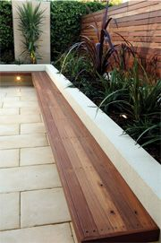 Garden bed idea