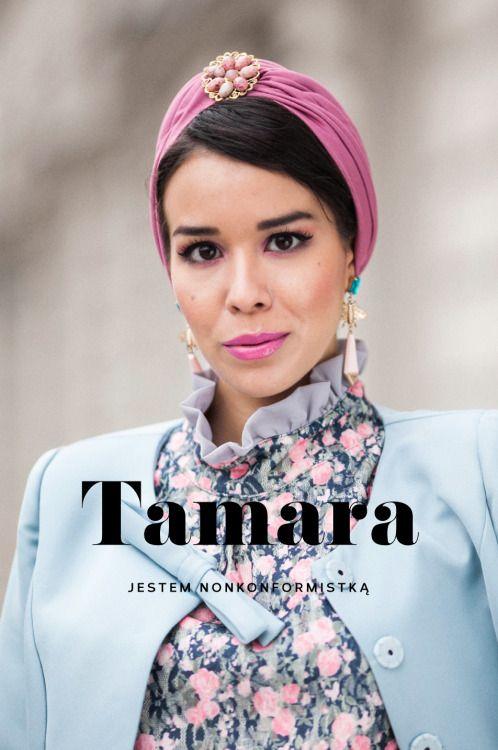 Tamara Gonzalez - Perea prowadzi jeden z najpopularniejszych blogów w Polsce, wiadomo:). Dla nas to wzorowy przykład silnej, barwnej osobowości, a jej styl pięknie odpina się od reszty. oprawa graficzna: MAGDA PILACZYŃSKA http://magdapilka.com photo: SZYMON BRZÓSKAhttp://stylestalker.net