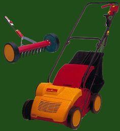 Est-ce utile d'aérer la #pelouse après l'hiver ?