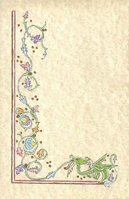 Small Pastel Dragon by dkpalmer.deviantart.com on @deviantART