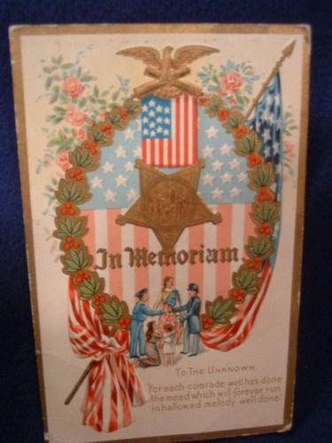 confederate memorial day information