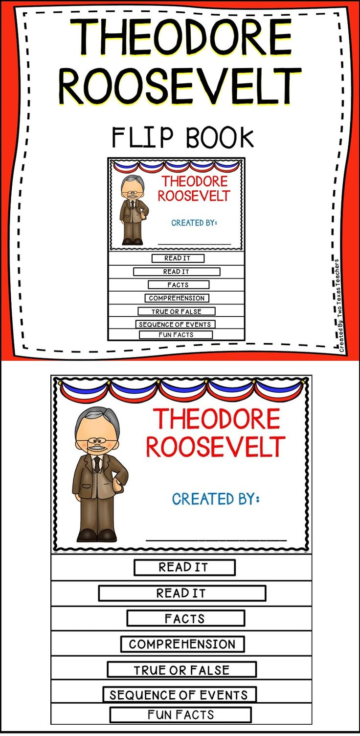 best ideas about theodore roosevelt presidency classroom activities this theodore roosevelt flip book is a great fun and engaging supplemental resource