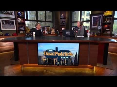 Glenn Frey on the Dan Patrick Show (Part 1) 4/22/15 - YouTube