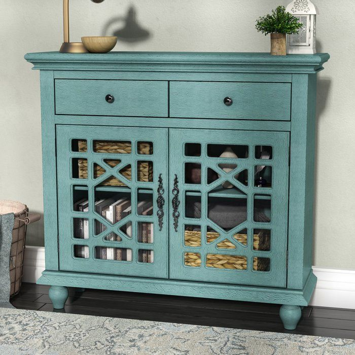 Mauldin 2 Door Cabinet Furniture Cabinet Small Accent Tables