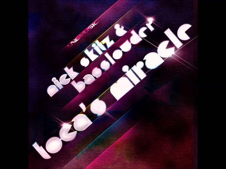 Nick Skitz & Basslouder - Toca's Miracle (Radio Edit)