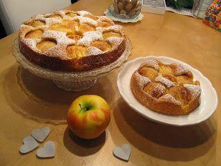 mühlenstöffchen: Äpfel, Nüsse, Mandelkern ...