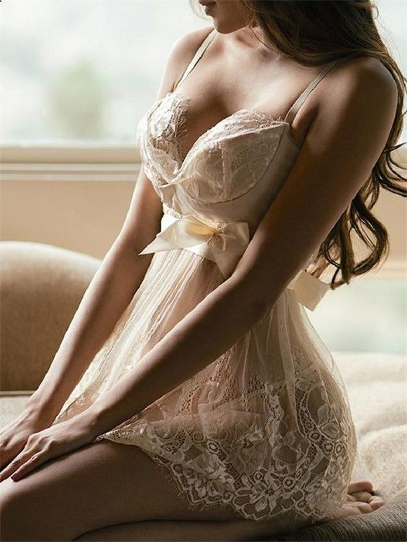 18 Wedding Night Lingerie Ideas Your Husband Will Love!