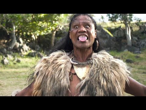 THE DEAD LANDS Trailer (Maori Action Movie - 2015) - (More info on: https://1-W-W.COM/movies/the-dead-lands-trailer-maori-action-movie-2015/)
