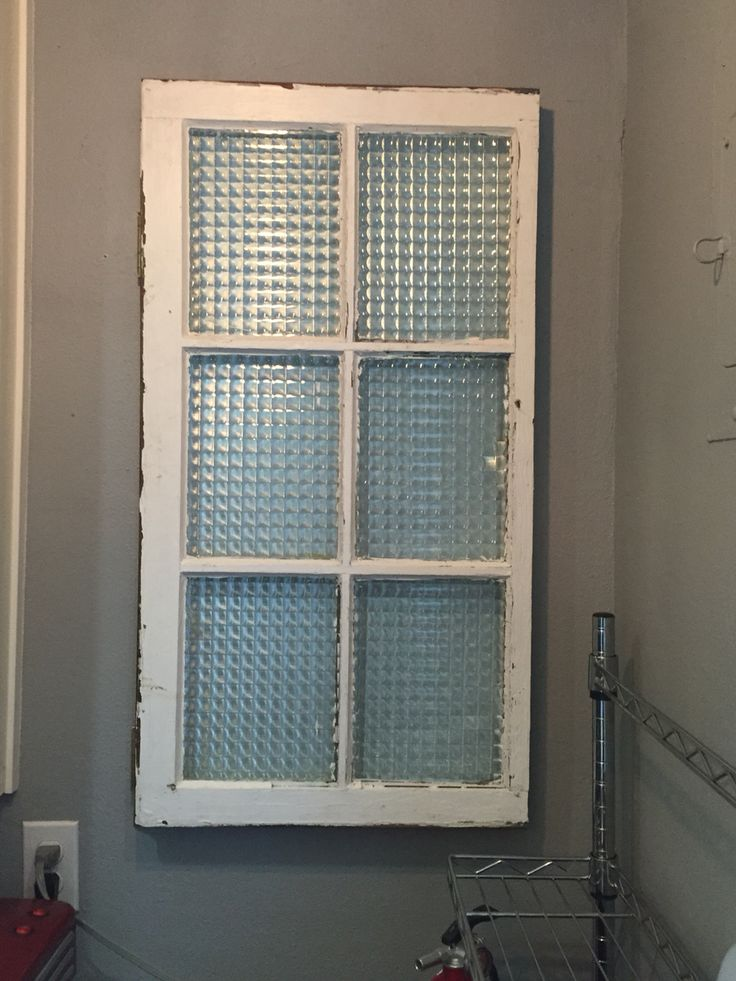 House Fuse Box Cover Ideas : Old window to cover electrical panel decorating