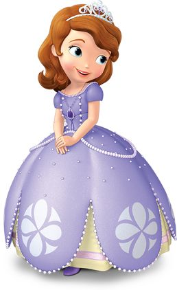 Sofia the first 1