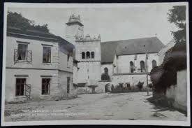 Výsledek obrázku pro stará pohlednice kežmarok