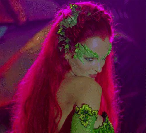 Batman and Robin movie: Poison Ivy actress Uma Thurman