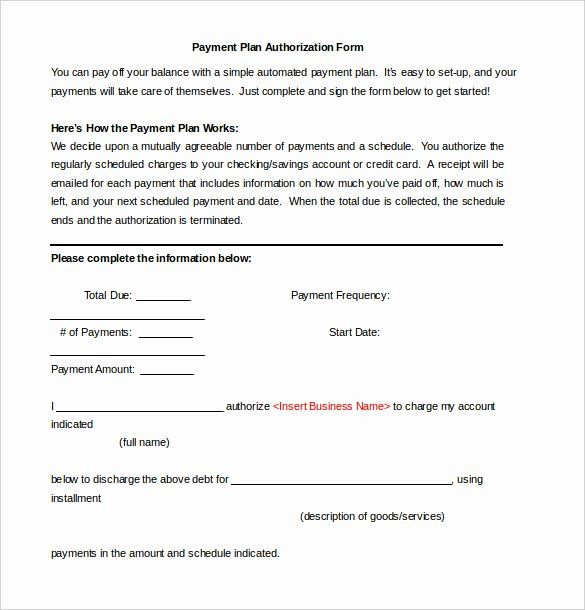 Payment Plan Letter Template Luxury Payment Plan Agreement Template 12 Free Word Pdf Contract Template How To Plan Monthly Schedule Template
