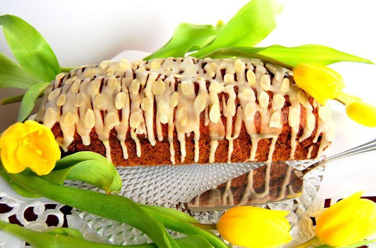 2 punkty widzenia: CHLEBEK BANANOWY + dlaczego warto jeść banany z czerniejącą skórką...