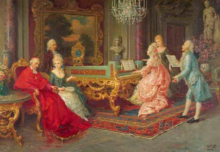 Cleto Luzzi paintings  French, Italian & Spanish Artwork ...