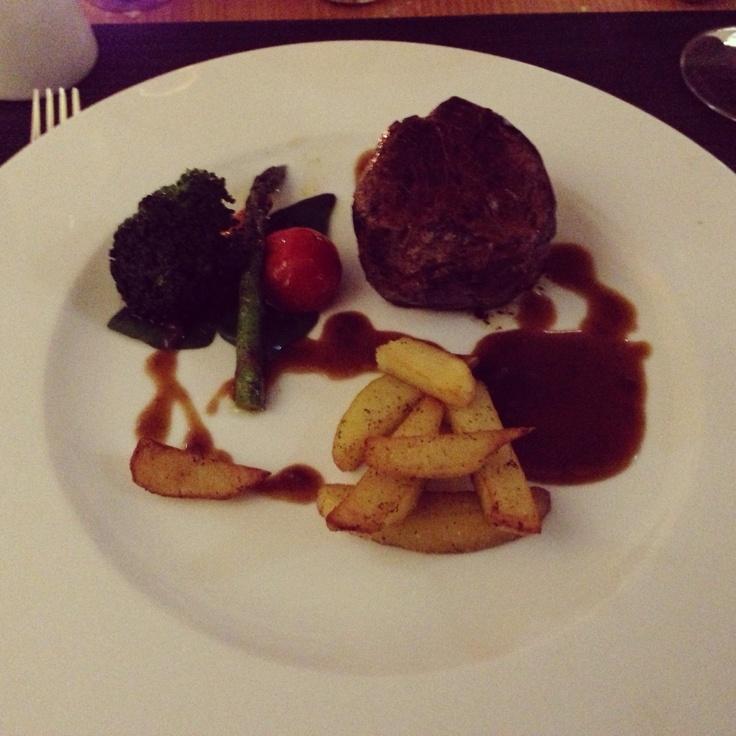 Diogo Neuparth - Steak Gull