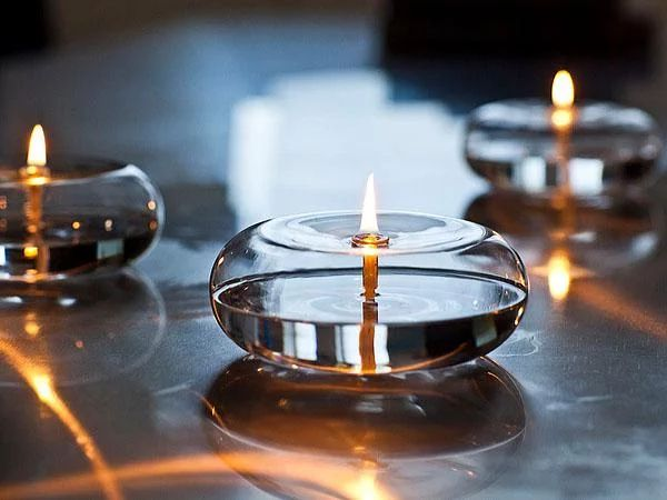 Jarvi & Ruoho  PUMPKIN oil lamp  | Sumally