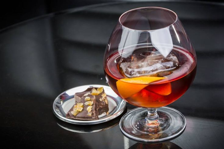 Nové koktejly v BUGSY'S BARU, PRAGUE