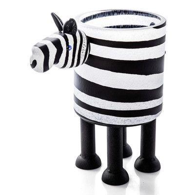 Oggetti Borowski Zebra Decorative Bowl