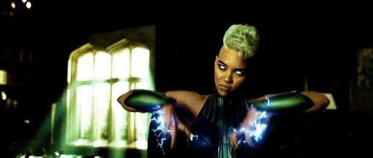 The 'X-Men: Apocalypse' Cast Is So Huge It Makes 'Civil War' Look Small | Bustle