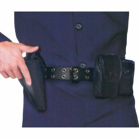 Police Utility Belt Adult Halloween Accessory
