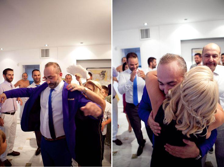 #wedding #greece #athens #whiteframe #groom