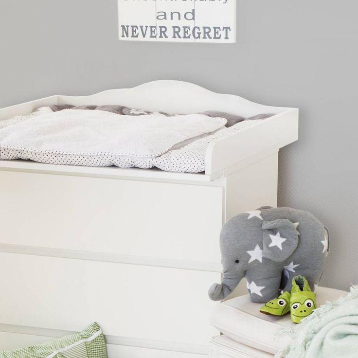 die besten 25 wickelaufsatz malm ideen auf pinterest baby ikea wickelaufsatz ikea malm und. Black Bedroom Furniture Sets. Home Design Ideas