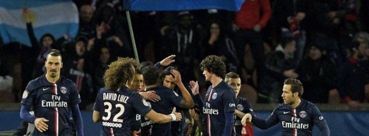 Paris Saint Germain Klub Terbaik di Dunia Olahraga