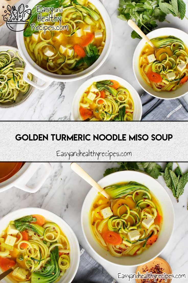 30 Homemade Noodle Soup Recipes That Promise Keep You Amazed – Angelina Benjamin