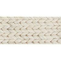 FLOOR RUG | sierra weave in chalk by armadillo&co