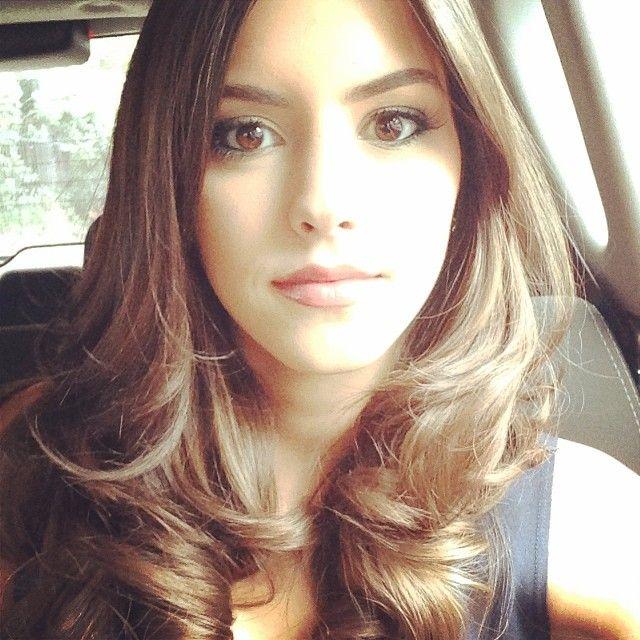 Paulina Vega Dieppa @paulinavegadiep Entrevistas entre...Instagram photo | Websta (Webstagram)