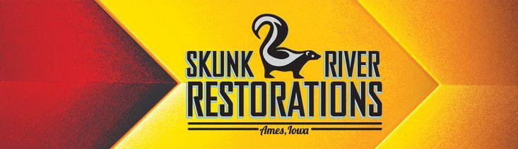 Skunk River Restorations   709 Airport Road   Ames, IA 50010   515.708.6730