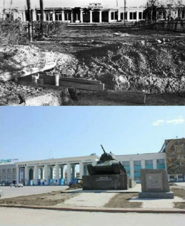 the battle of stalingrad history essay The battle of stalingrad began in autumn of 1942 and lasted until spring of 1943 over the course of 142 days, of.