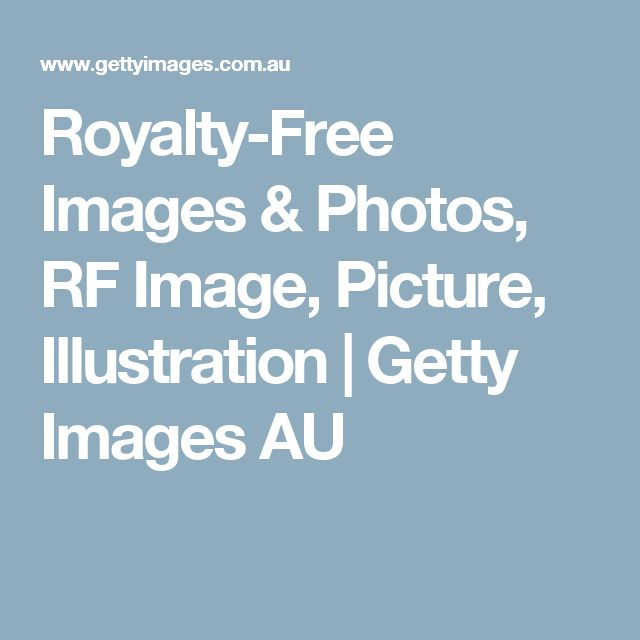 Royalty-Free Images & Photos, RF Image, Picture, Illustration | Getty Images  AU