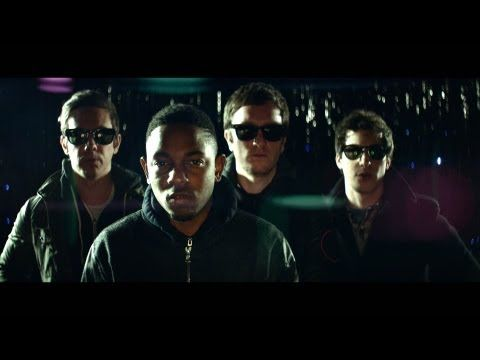 "The new ""The Lonely Island"" YOLO (feat. Adam Levine & Kendrick Lamar)"