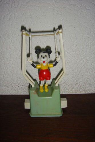 ALTES DISNEY SPIELZEUG MICKEY MOUSE  in Sammeln & Seltenes, Disneyana, Vintage, Figuren | eBay