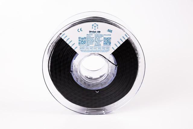 Carbon Fiber PLA Premium 3D Filament