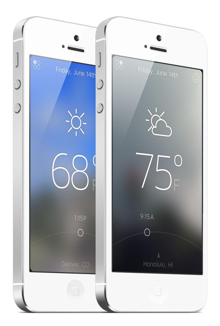 Forecast_iphone5